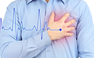 Riskiest Times for Heart Attack