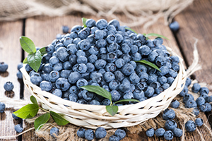 These Berries Are The King Of Blood Pressure Reduction