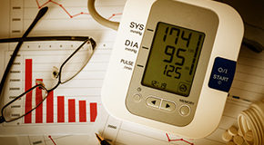 Why Your High Blood Pressure May Not Be Too High