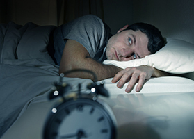 How Sleep Affects High Blood Pressure