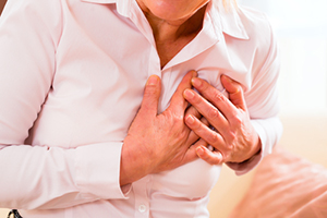 Four Things Your Body Tells You Right Before Heart Attack – and How to Prevent It