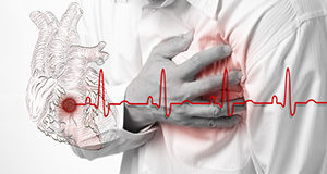 How Your Fingers Indicate Heart Attack Risk Years Ahead