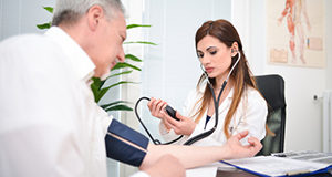 Why Your Risk of Dying from High Blood Pressure is Rising