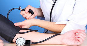 This Specific Type of High Blood Pressure Prevents Dementia