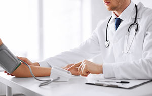 Gut-Wrenching Cure for High Blood Pressure Discovered