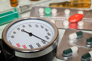 Why Blood Pressure Medications Are 40% Less Effective Than Tests Show