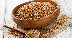 Wonder Grain for High Blood Pressure and Diabetes