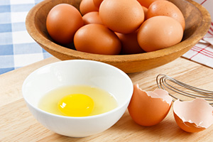 The Myth about Cholesterol and Eggs Clarified