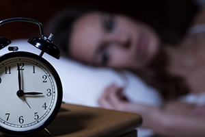 How Your Brain Cures Insomnia Without Help