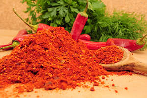 One Spice Lowers Blood Pressure and Cures Everything