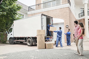 High Blood Pressure Cured By Moving House