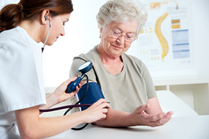 Pushing Your Blood Pressure Lower and Lower