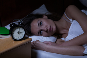 The Depressing Link Between Sleep Apnea and Insomnia