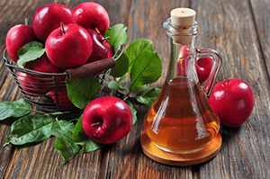 7 Amazing Health Benefits Of Apple Cider Vinegar