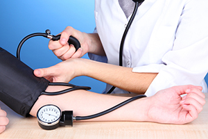 Specific Blood Pressure Tipples Your Risk Of Dementia