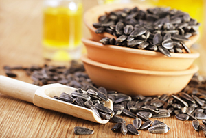 This Favorite Bird Seed Effectively Lowers Blood Pressure
