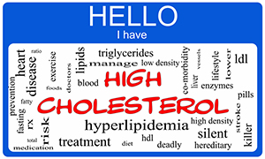 How High Cholesterol Surprisingly PREVENTS Cancer (study findings)