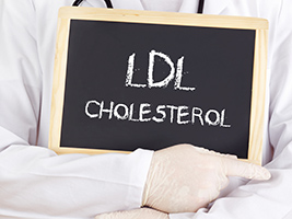 When Lowering LDL (bad) Cholesterol Doesn't Help