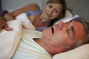 Mega Snoring And Sleep Apnea Study Reveals Shocking Results