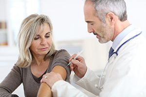 This Vaccine Is Essential For Arthritis Patients