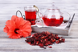 Delicious Tea Normalizes Blood Pressure (and it's not green tea)
