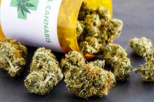 How Marijuana Affects Insomnia