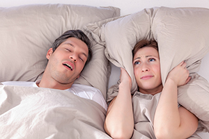 Snoring and Sleep Apnea Bumps Your Heart Up and Down