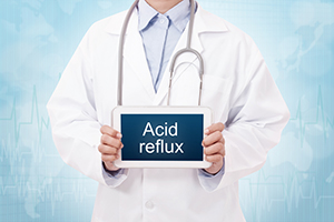 Acid Reflux Causes 6 Lethal Cancers