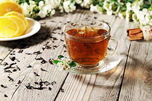 This Popular Tea Treats Diabetes