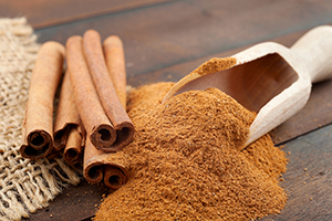 Delicious Spice Cures High Cholesterol