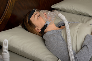 How Sleep Apnea Prevents You From Curing Itself