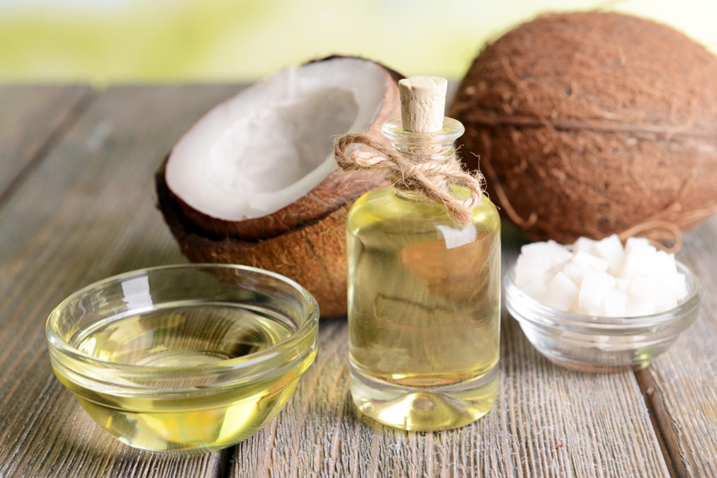 Does This Saturated Oil Cut Your Heart Disease Risk?