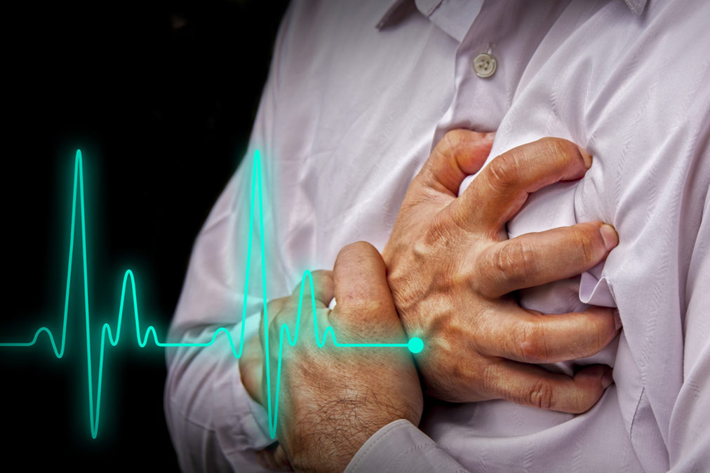 Weird Arthritis and Heart Attack Link Discovered