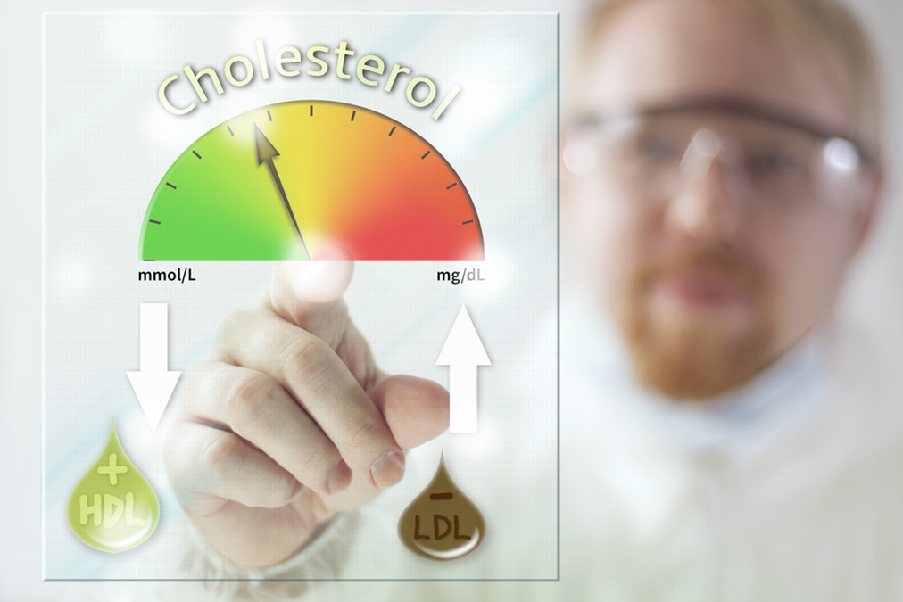 When Improved Cholesterol Causes Cancer