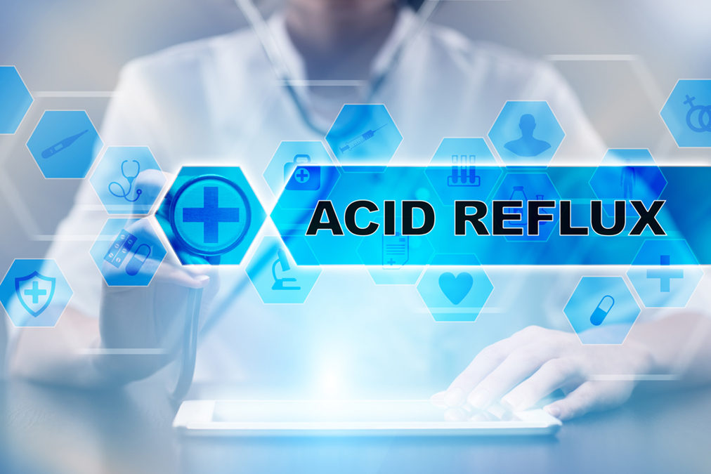 Acid Reflux Drug's Deadly Side-Effects