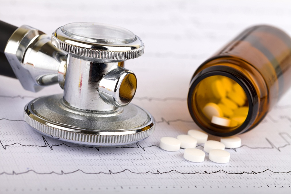 Common Blood Pressure Drugs Proven Lethal