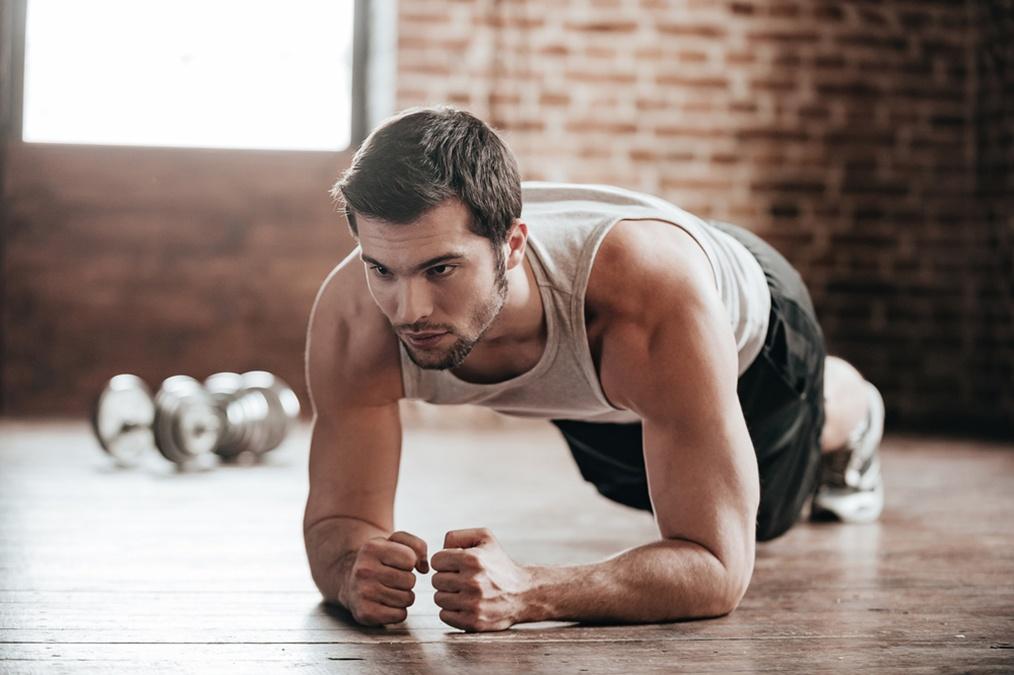 Six Habits That Affect ED In Men