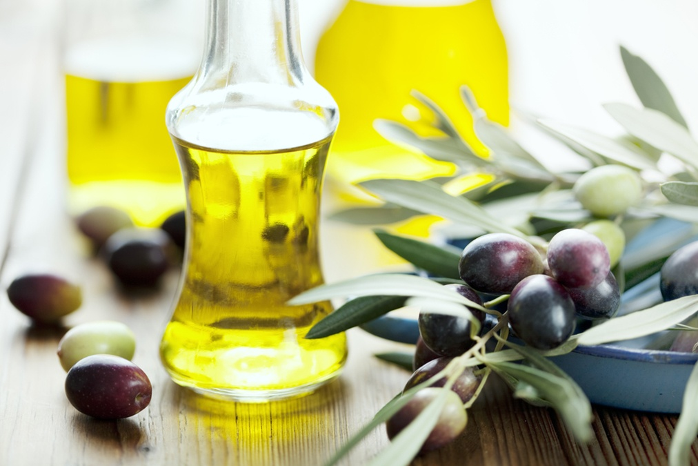 One Oil Beats Diabetes, Blood Pressure And Cholesterol