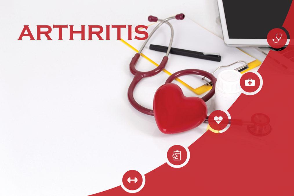 New Arthritis Paradox Discovered