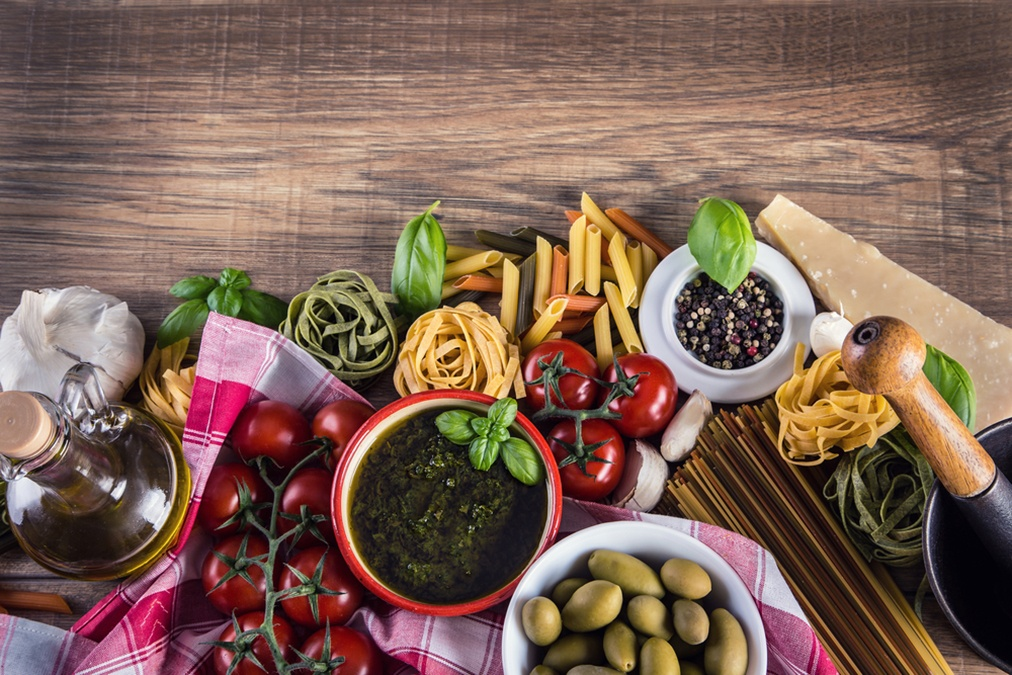 These Two Heart Health Diets Compete Head-To-Head (who won?)