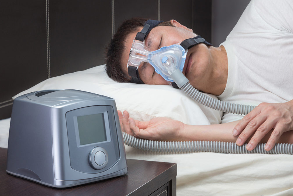 High Blood Pressure Cured in Your Sleep (even when drugs don't work)