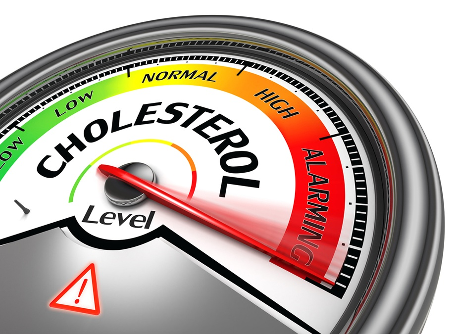 Is Your High Cholesterol Putting Your Kids At Hidden Risk?