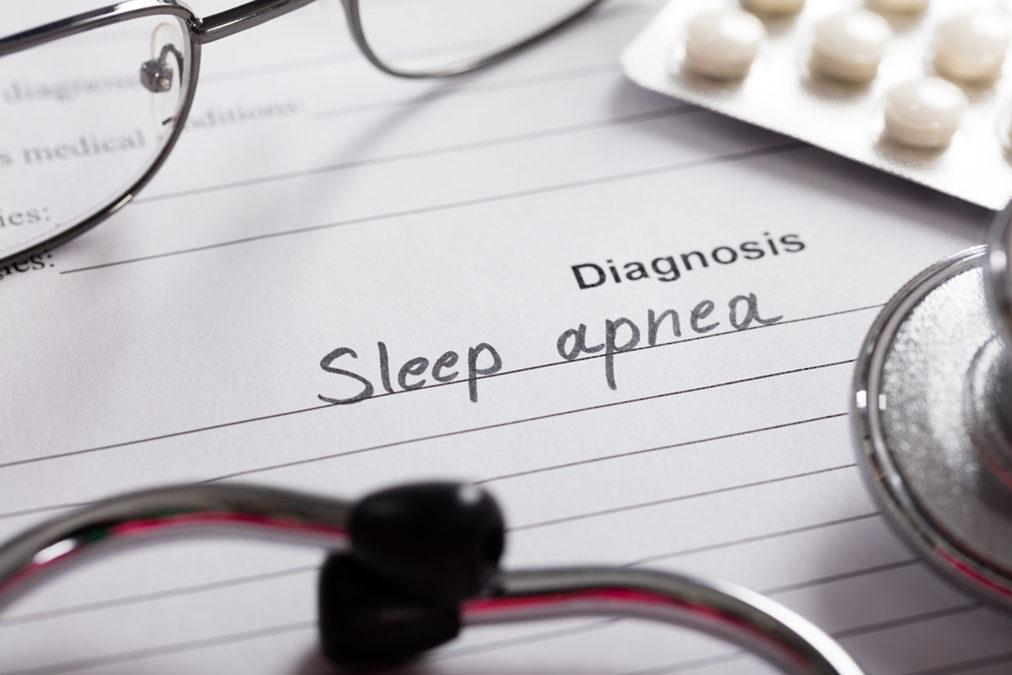 How Exactly Sleep Apnea Causes Heart Attack