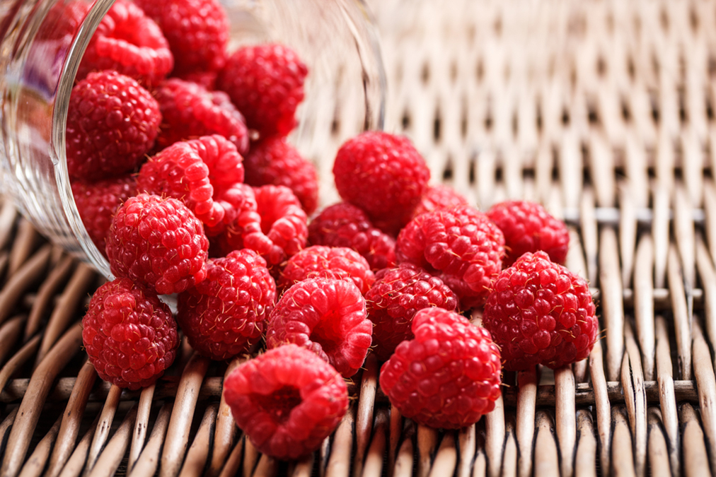 Your Heart and Arteries Protected By These Delicious Berries