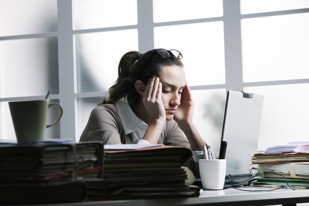 Stress And Arthritis – Strange Pain Connection