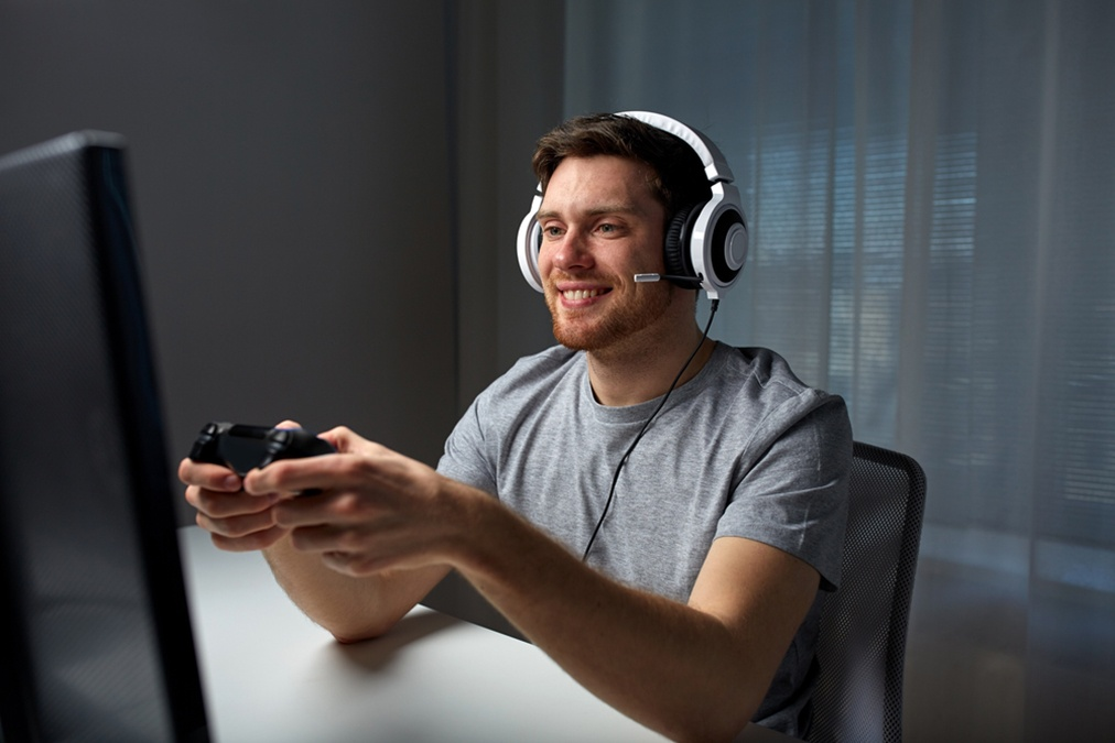Vertigo Cured With This Computer Game
