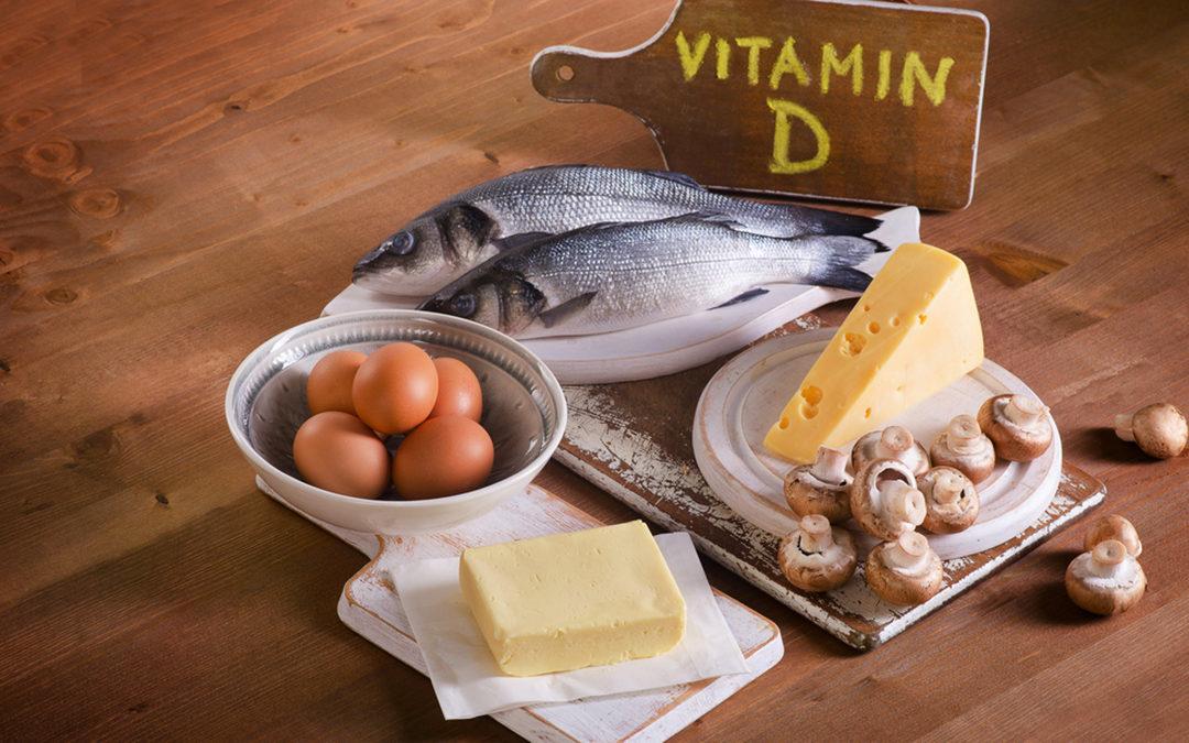 This Vitamin Slashes High Blood Pressure 10%