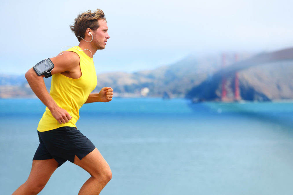 Increasing Heart Attack Risk By Working Out