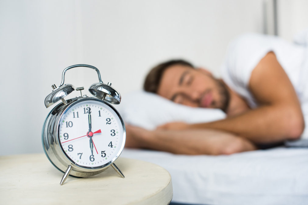 This Sleep Habit Doubles Heart Attack Risk