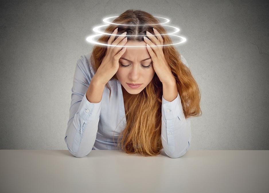 5 Triggers of Vertigo (and how to prevent them)